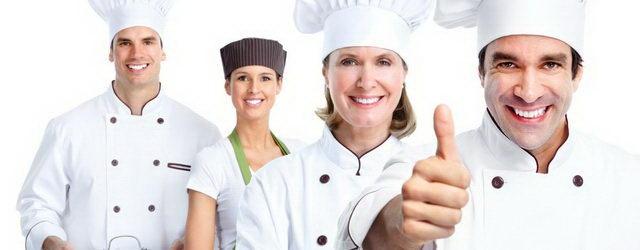 חוג בישול