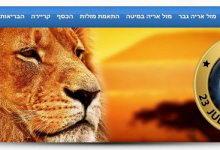 חיזוי העתיד – מזל אריה